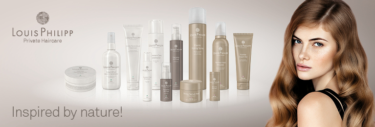 Louis Philipp Private Haircare
